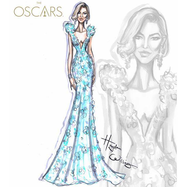 #CateBlanchett in Armani Privé by Hayden Williams #Oscars2016 #Oscars