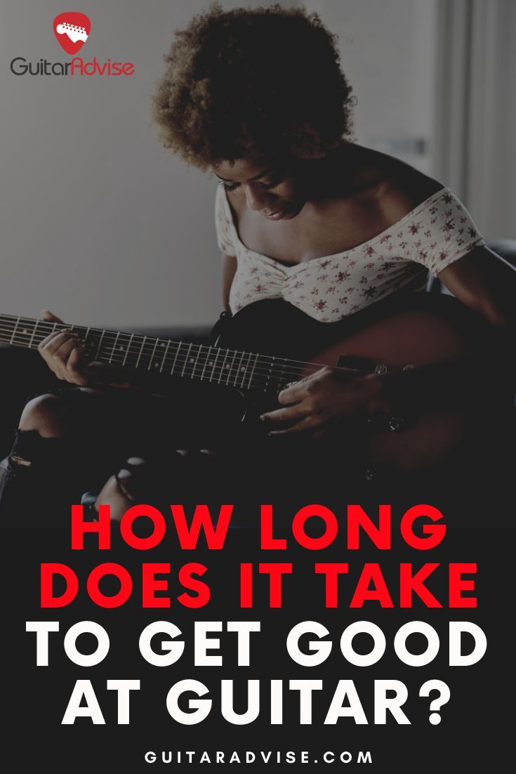 How long does it take to learn guitar guitar music