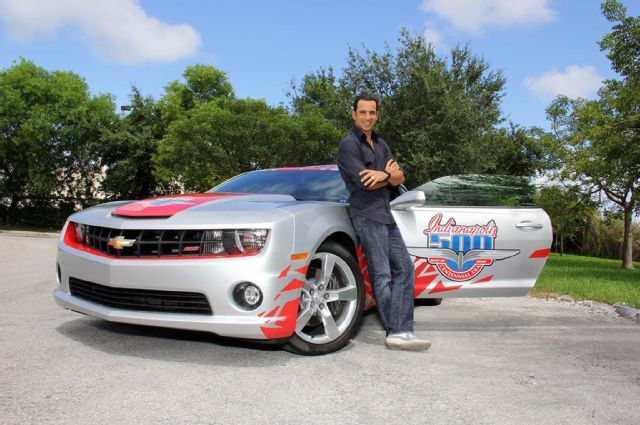 Pin On Celebrity Camaro Owners