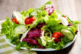 Diet for Gallbladder Sludge