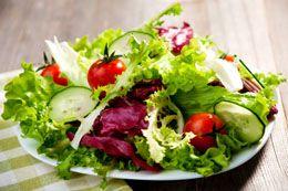 Diet for Gallbladder Sludge   Delicious salad dressings ...
