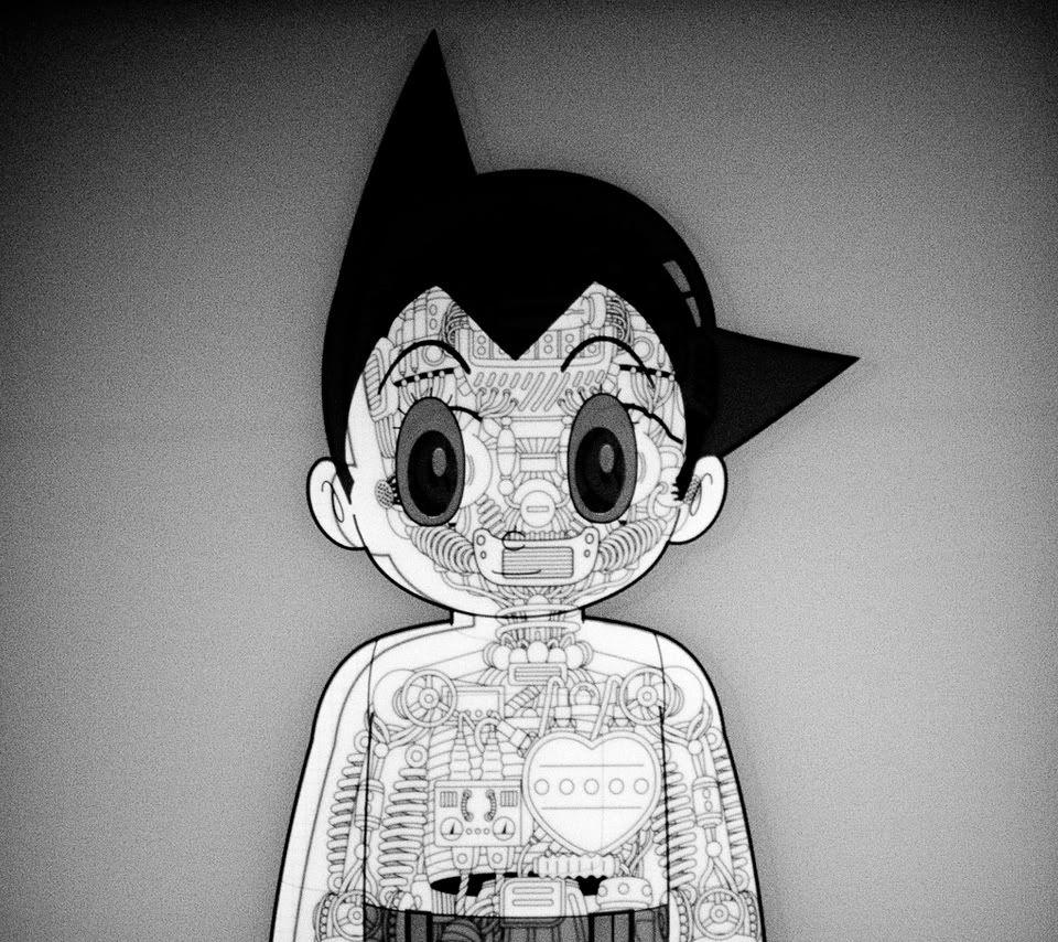 Astro Boy, Anime Art, Art