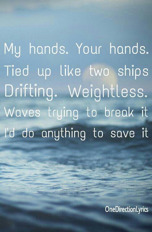 Midnight Memories - One Direction (lyrics + pictures ... |One Direction Song Quotes Midnight Memories