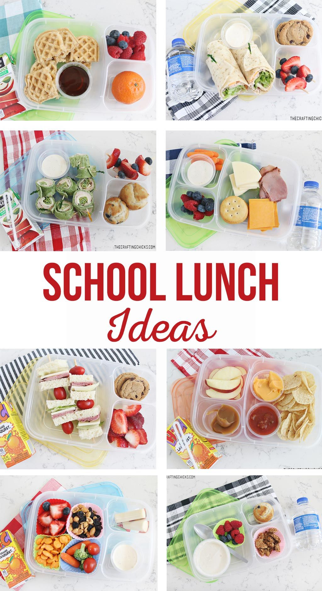 School Lunch Ideas images
