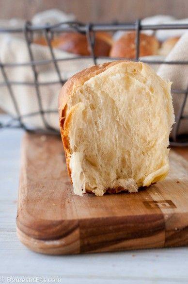 Coconut Brioche April 6th variation: part coconut flour part white flour part wheat flour molasses instead of sugar