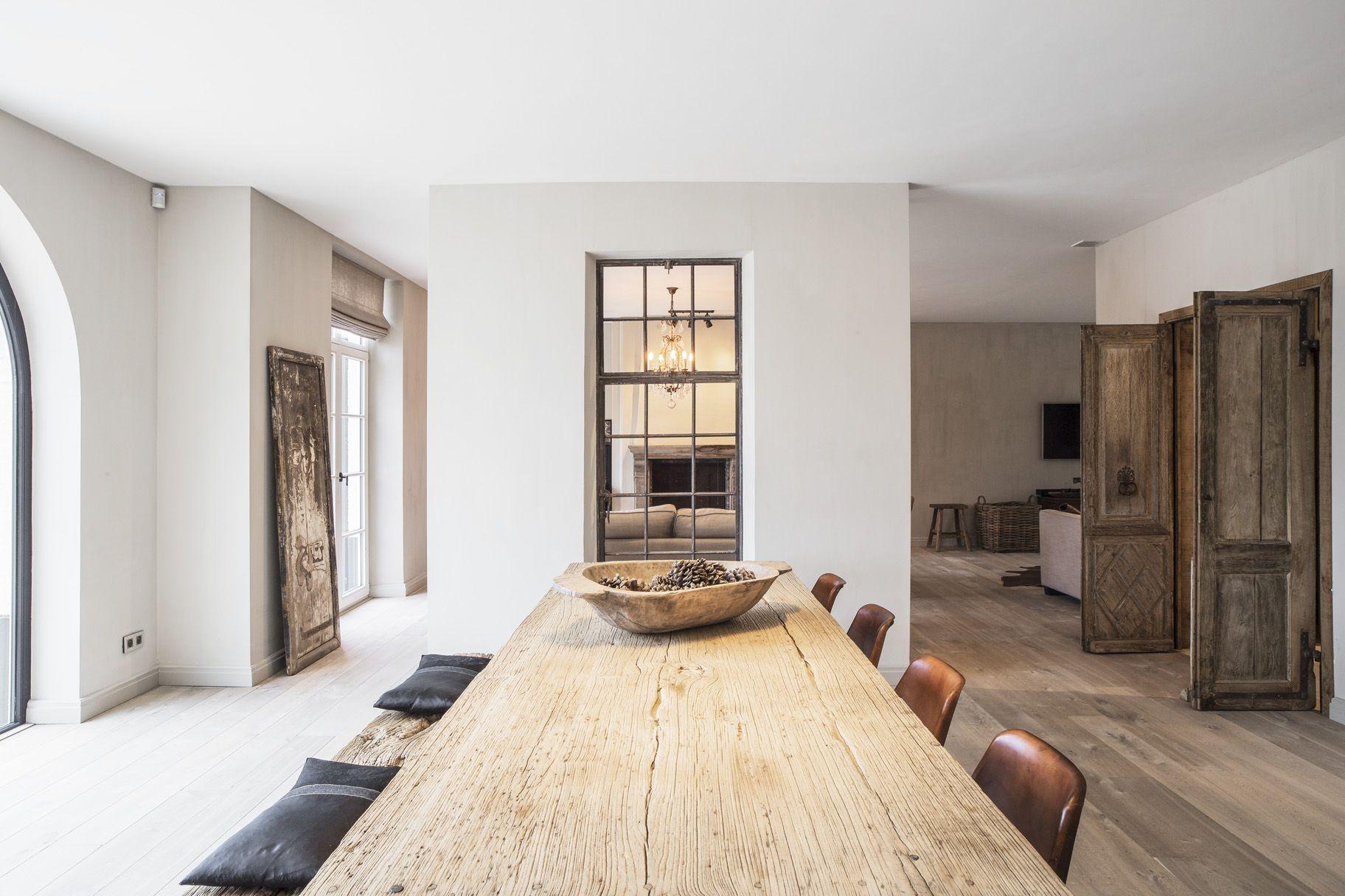 Van woonkamer tot horeca: uw interieur meteen in stock keuken in