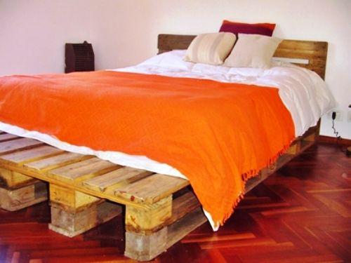 http://www.decoracionde-interiores.com/muebles-con-pallets/ | new ...