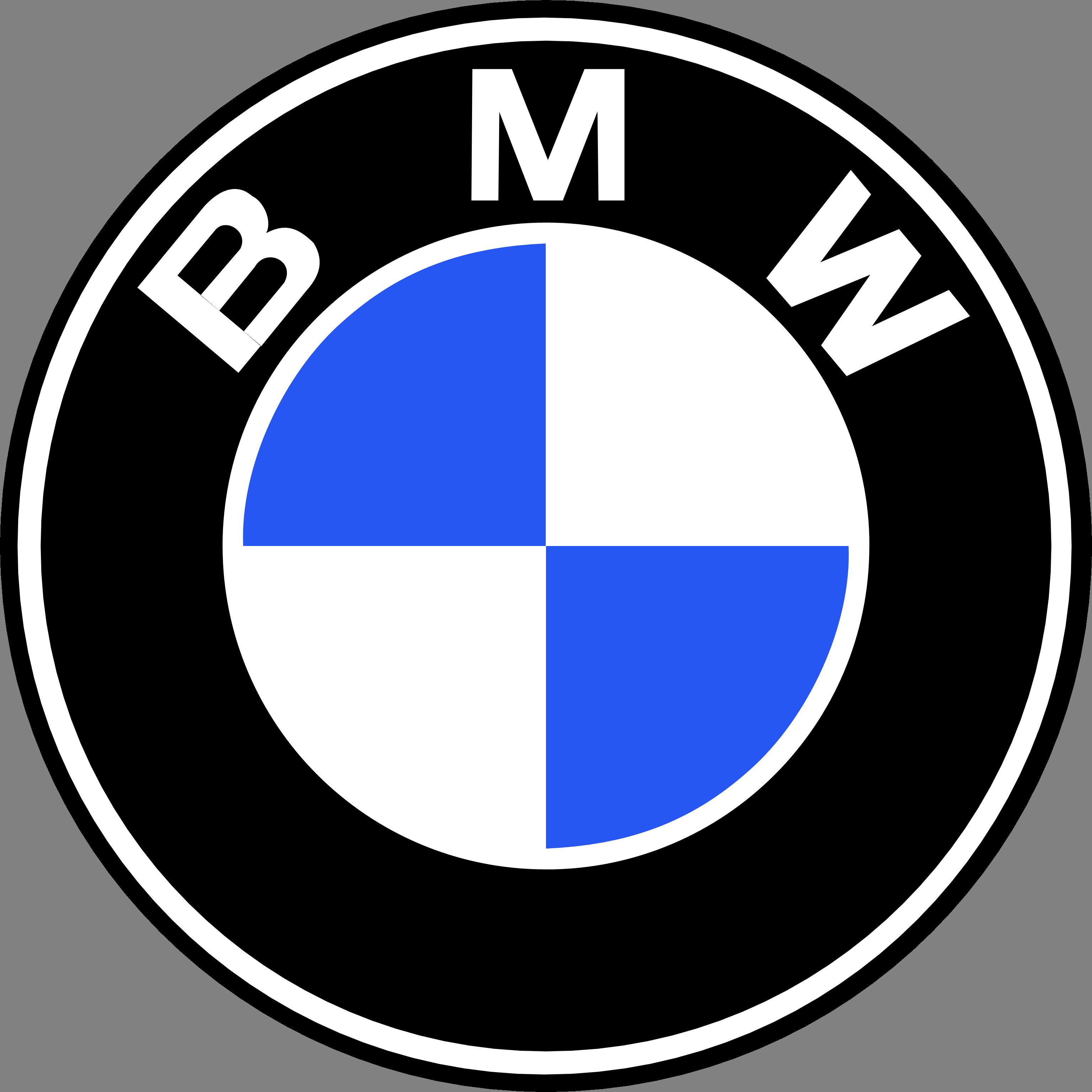 bmw logo hd Bmw, Simbolo