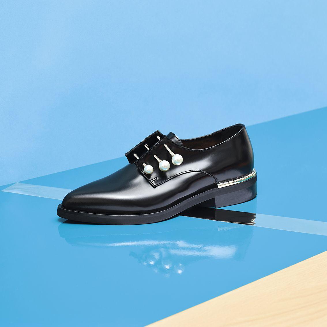 Fernanda leather loafers Coliac di Martina Grasselli V3dIk