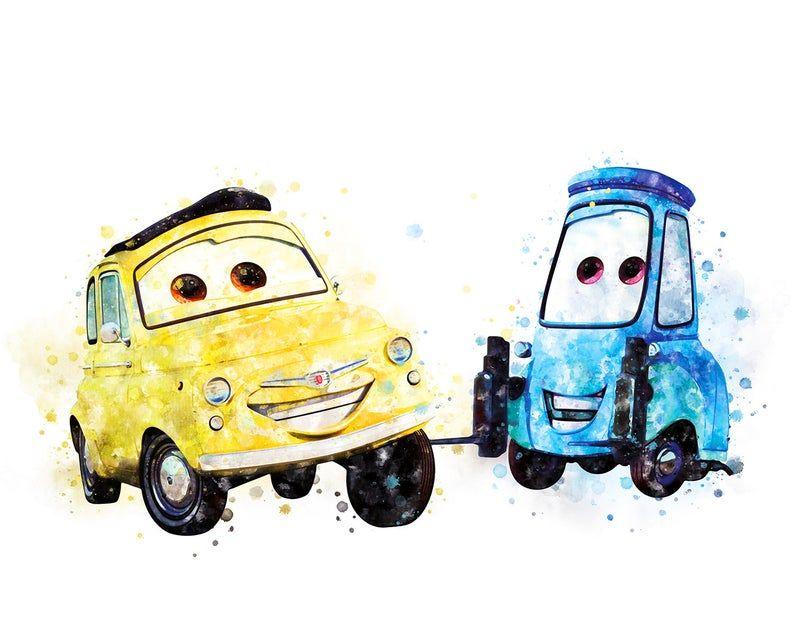Pin On Pixar Cars Printables