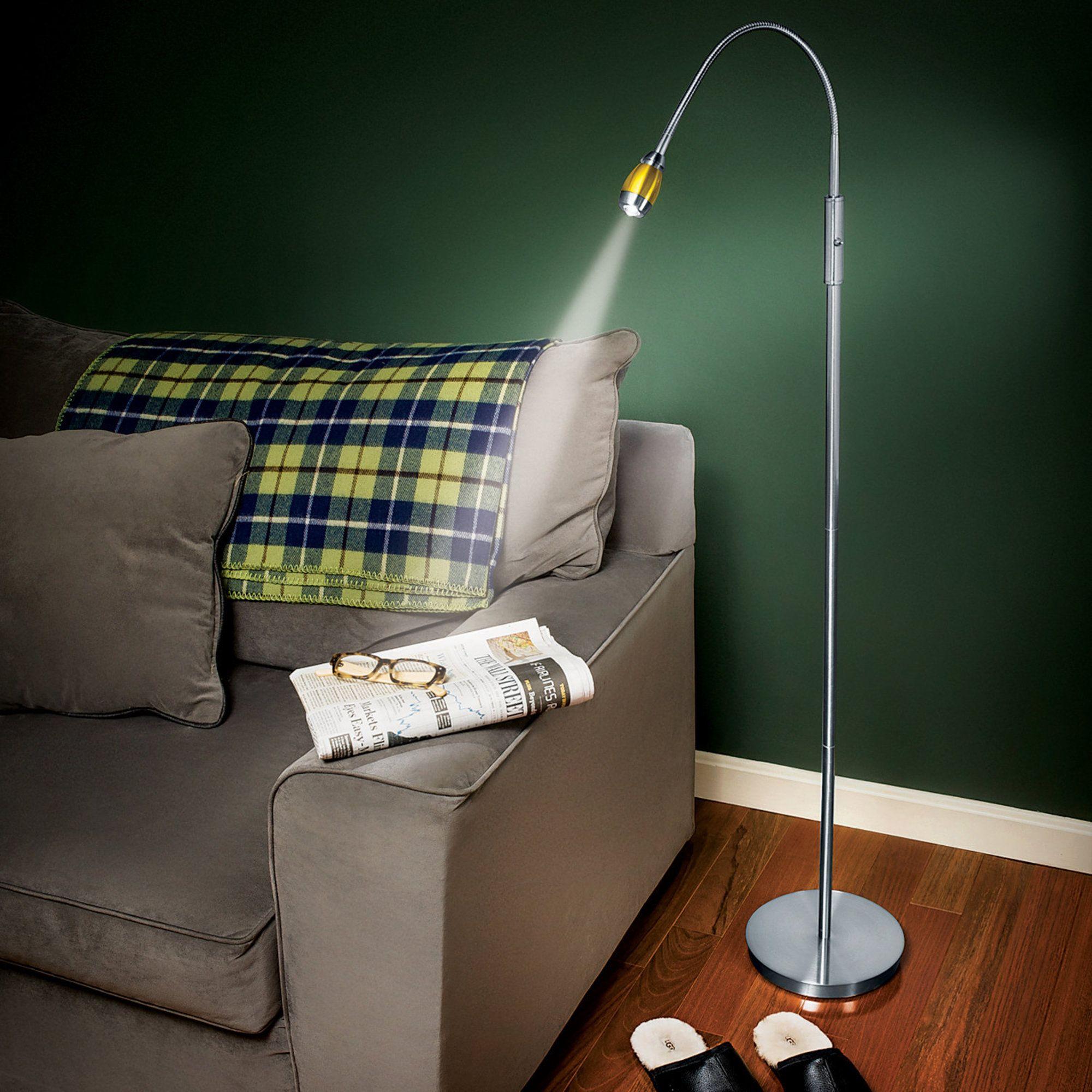 Adjule Beam Natural Light Floor Lamp From Herrington Catalog