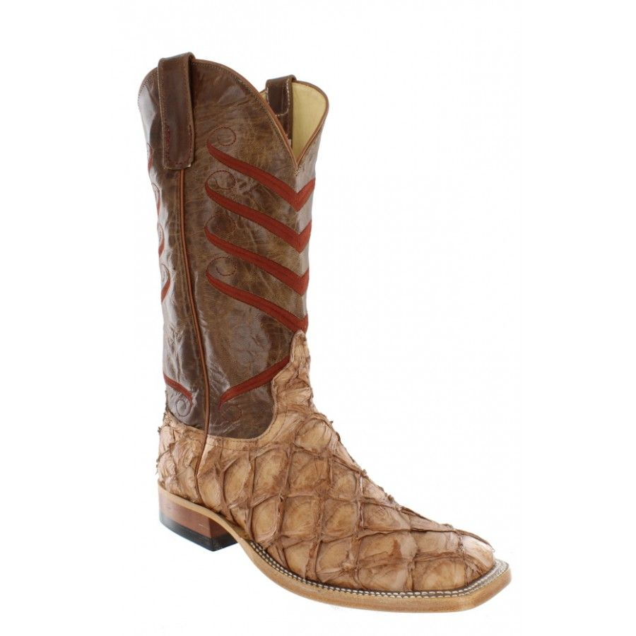 4cb722eead8 Anderson Bean Men's Boots Bass Rum Brown in 2019 | Bass Boots By ...