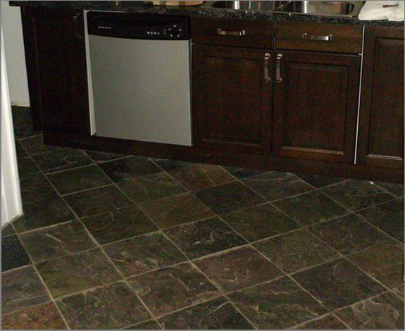 Kitchen Floor Tile Color | Kitchen | Pinterest | Colors, New