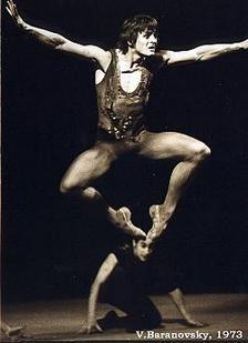 Barishnikov Mikhail Baryshnikov Dance Photography Male Ballet Dancers