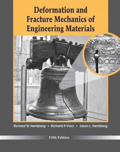 Deformation and fracture mechanics of engineering materials deformation and fracture mechanics of engineering materials products pinterest fracture mechanics online book store and products fandeluxe Choice Image