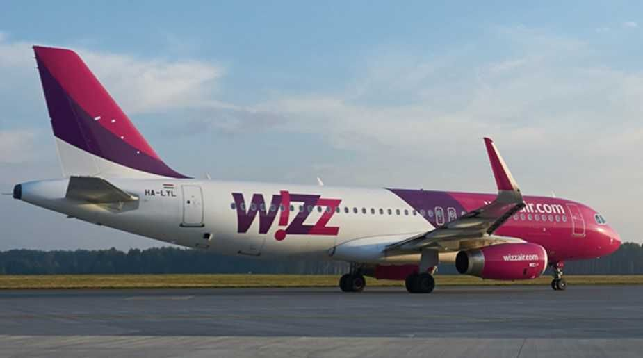 Suceava Doncaster Cu Wizz Air Din 16 Decembrie 2020 Doncaster Suceava Passenger Jet