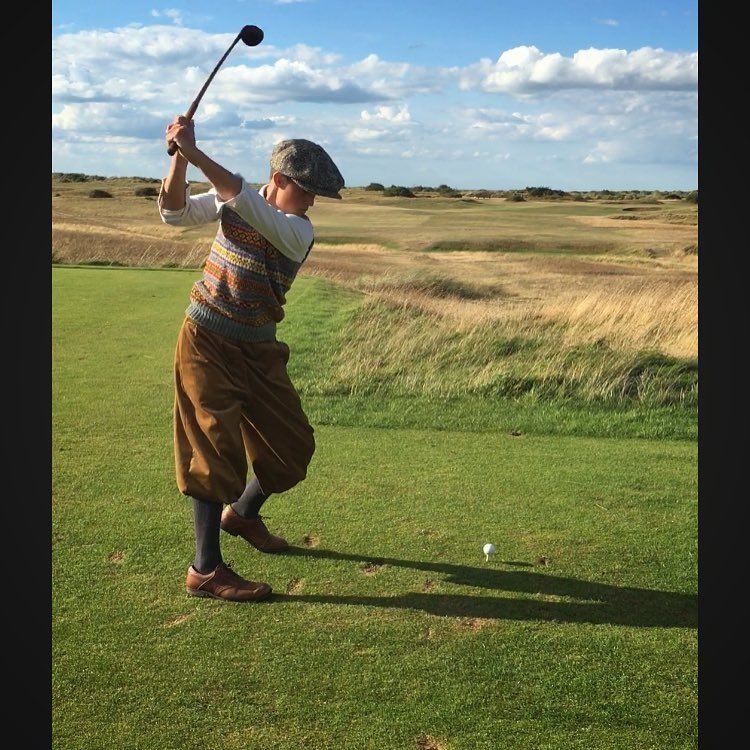 97 Likes, 2 Comments - ⛳ Jonathan Oldfield (@oldfieldclothing ...