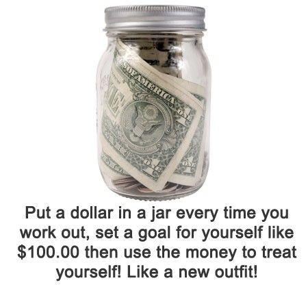 I do this already! Love it!