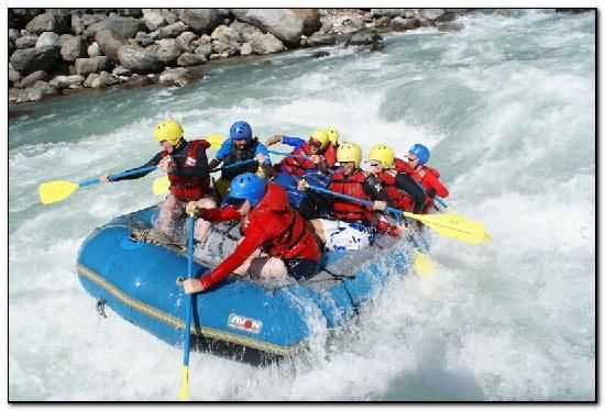 GRG's Adventure Kayaking Day Tours  Loved out trip in Colorado, I'm ready to go again somewhere new