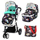 Cosatto Giggle 2 Travel System - Space Racer.