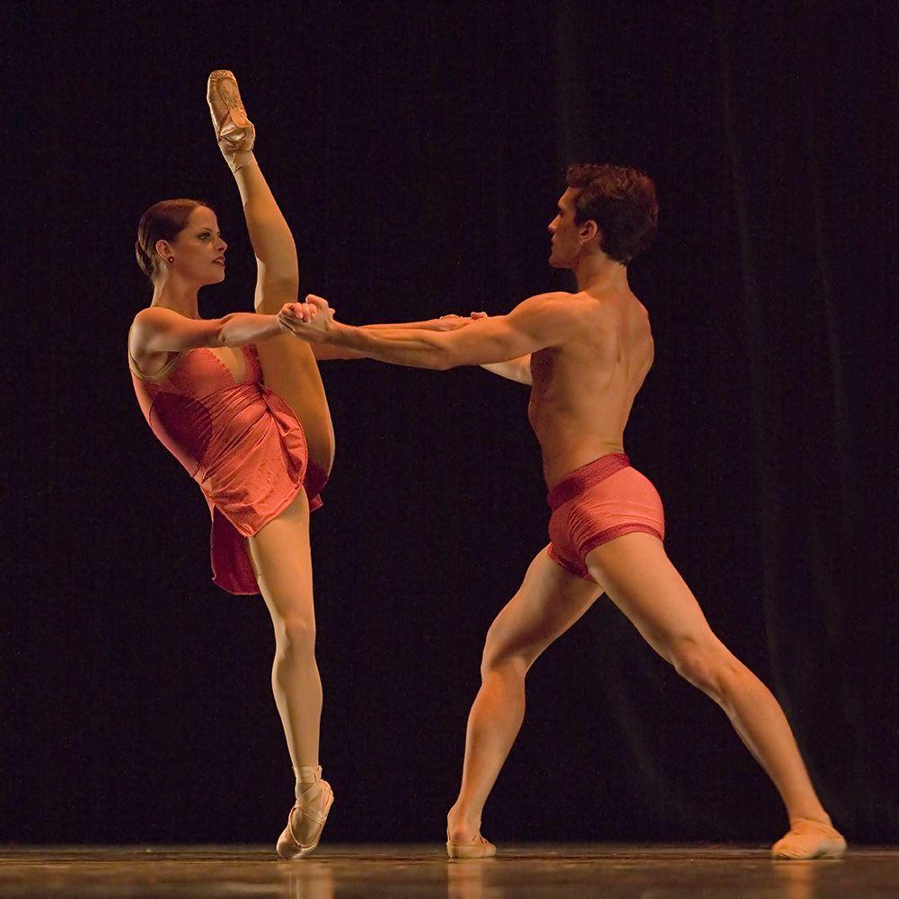 Rebecca Crawford and David Blumenfeld - Gwinnet Ballet Theatre's Spring Concert - Ballet, балет, Ballett, Bailarina, Ballerina, Балерина, Ballarina, Dancer, Dance, Danse, Danza, Танцуйте, Dancing