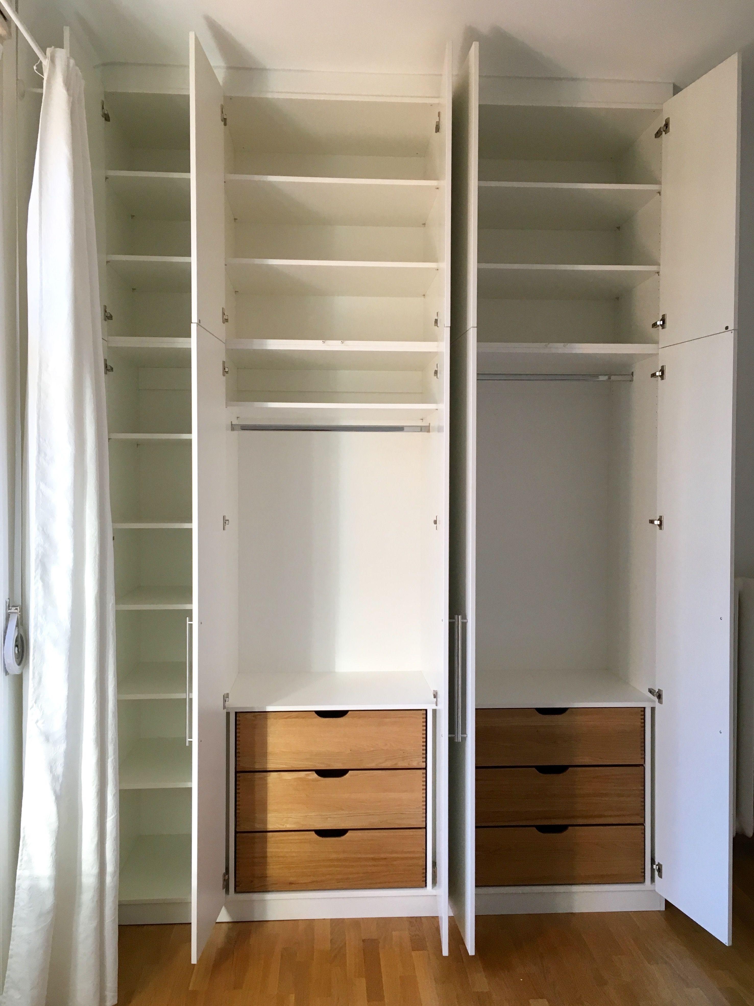 Pin auf Kleiderschrank Schlafzimmer Einbauschrank