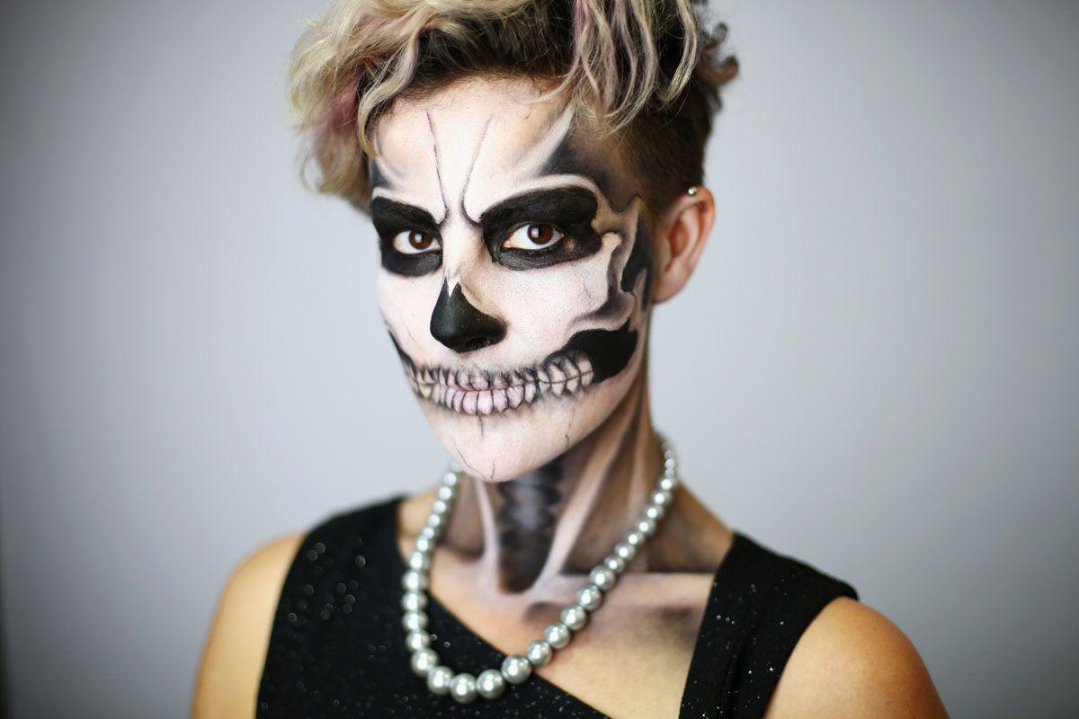 Dead Pirate Makeup Female - Mugeek Vidalondon | HALLOWEEN ...