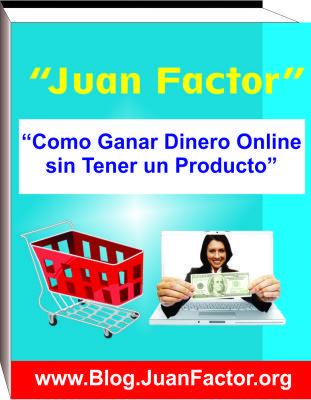 """""""Como Ganar Dinero Online sin Tener un Producto"""""""