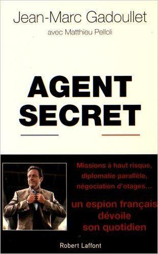 Télécharger Agent Secret Livre Pdf Download Besseller Books