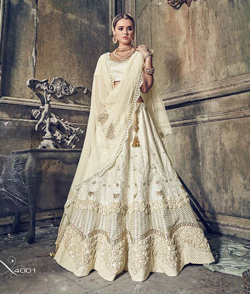 Lehenga Choli Designer Wedding Dress Asian Bridal Bollywood Lehnga ...
