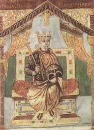 """Résultat de recherche d'images pour """"The Vespasian Psalter"""""""