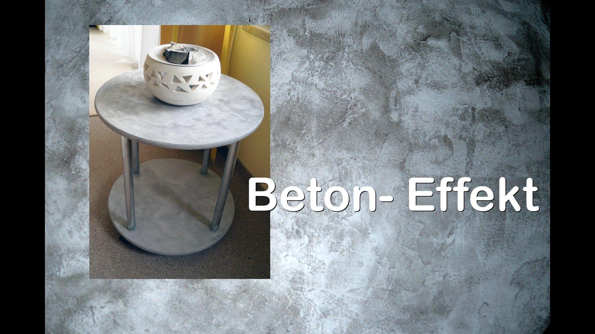 beton effekt paste ruthvg ruth s kreativideen. Black Bedroom Furniture Sets. Home Design Ideas