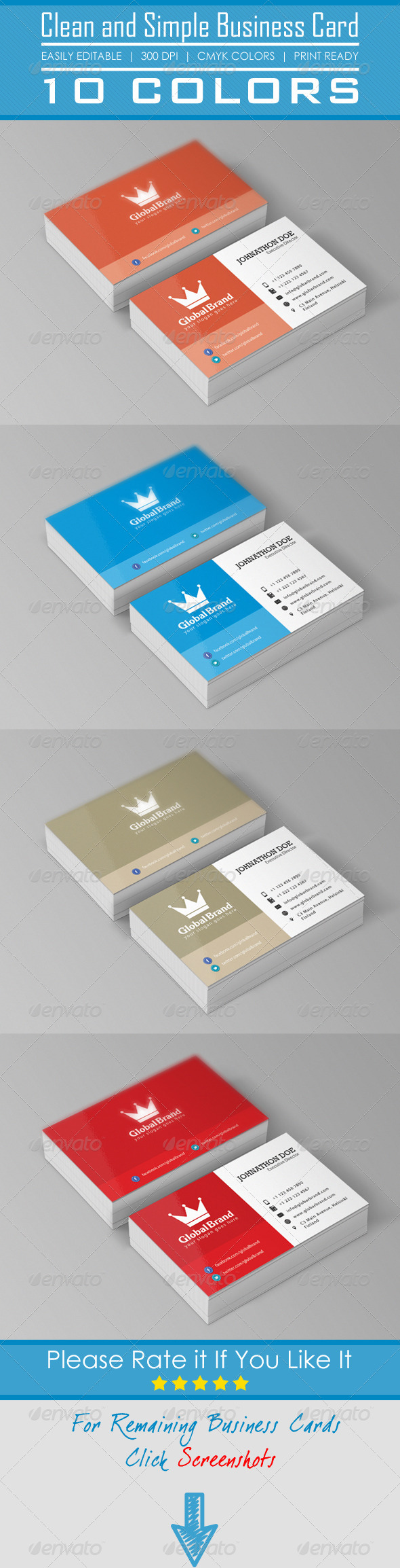 Clean and simple business card pinterest simple business cards clean and simple business card photoshop psd metro business cards professional business cards available here reheart Choice Image
