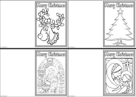 Free Printable Christmas Resources For Ks1 And Ks2 Includes Poems Workshee Print Christmas Card Printable Christmas Cards Printable Christmas Coloring Pages