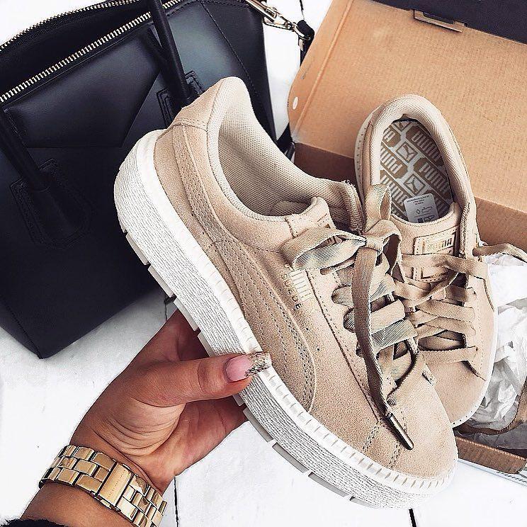 puma sommer sneaker