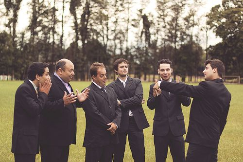 Foto do Casamento da Ana e do Leko, foi super divertido e eu adorei fazer :)