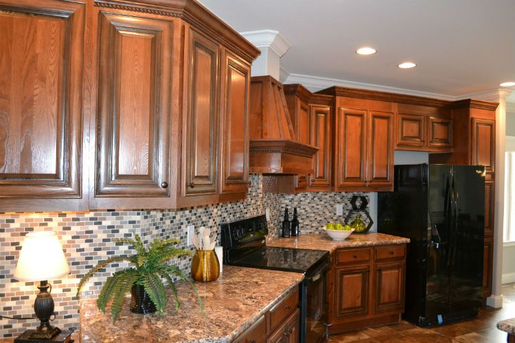 Awesome Perfect Replacement Kitchen Cabinets For Mobile Homes 55