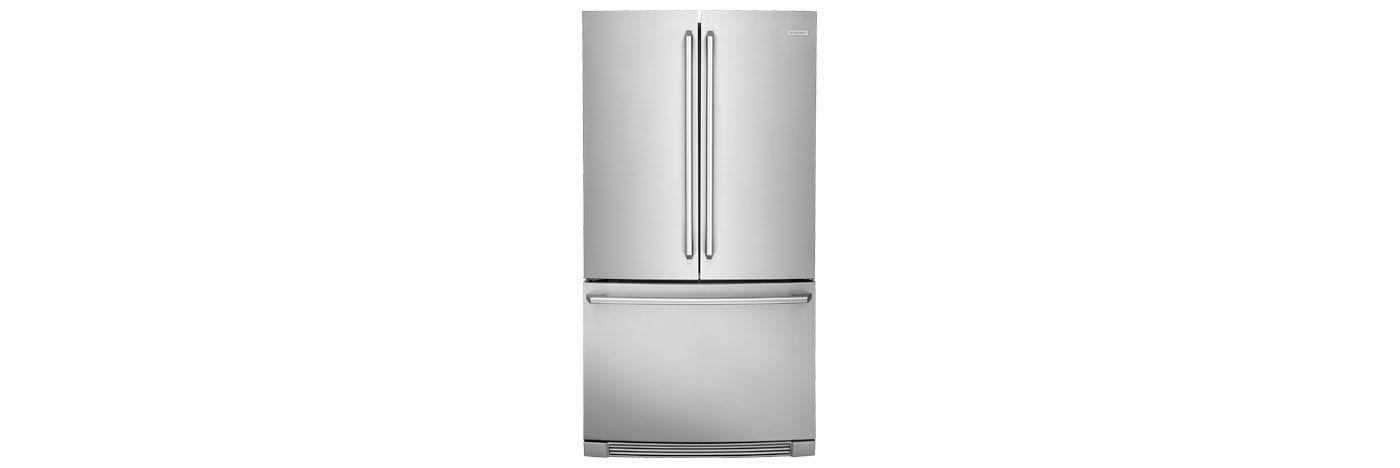 Counter-Depth French Door Refrigerator with IQ-Touch™ Controls EI23BC32SS Electrolux Appliances