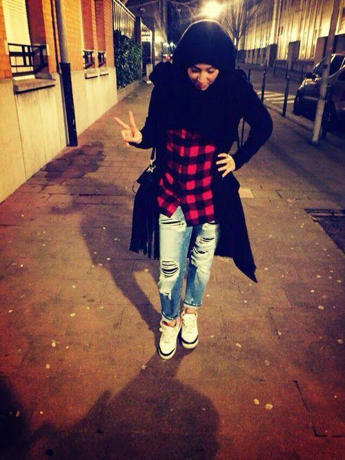 Swag Hijab 2015 Google Fashions Pinterest