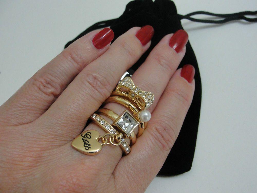 Ebay schmuck ringe gold