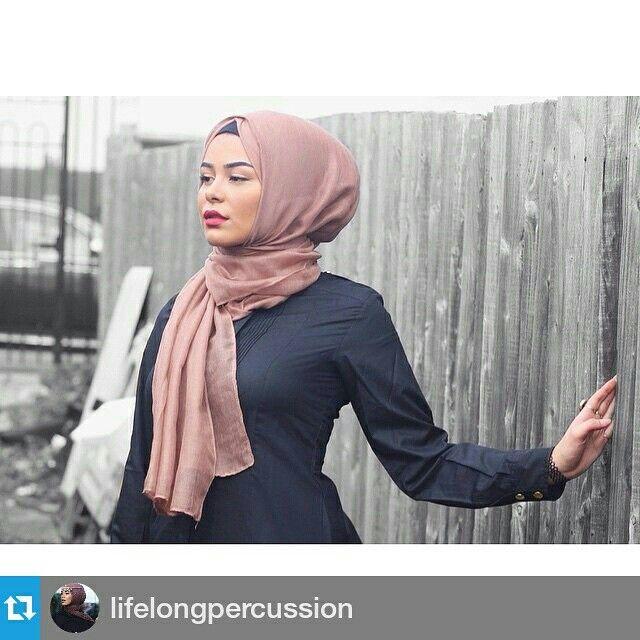 Photo of #Hijab #Fashion #Modest #Modesty #ModestCouture #ModestFashion #LoveModesty #Hij…
