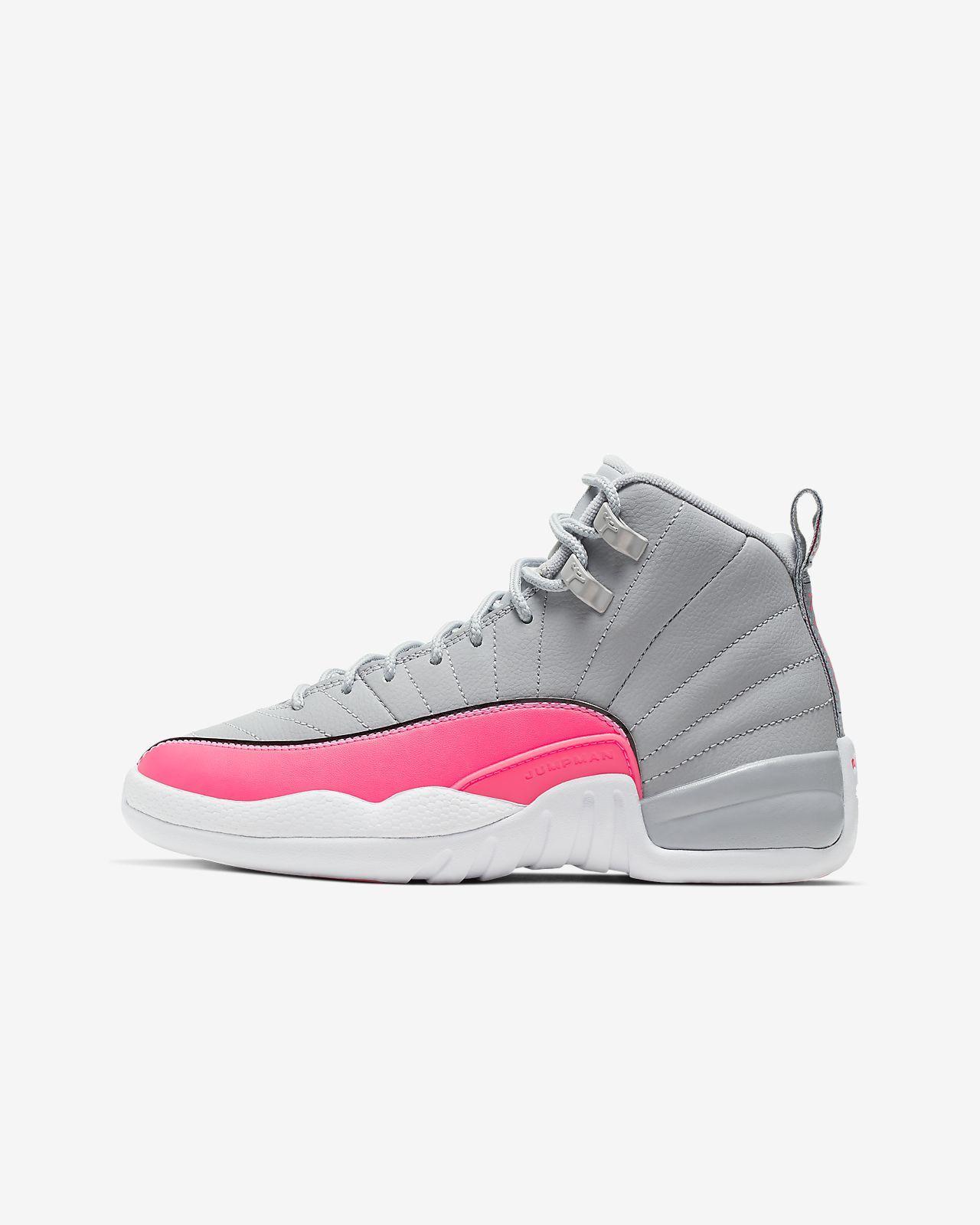 Air jordans, Kids' shoes, Nike shoes girls