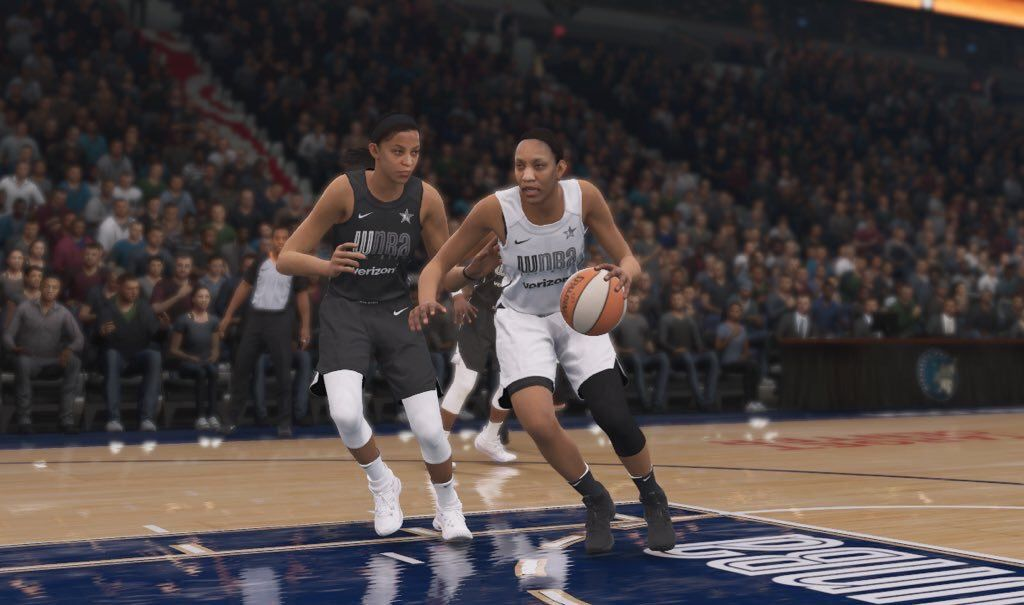 Nba 2020 5 Things That 2k Should Do To Ensure The Success