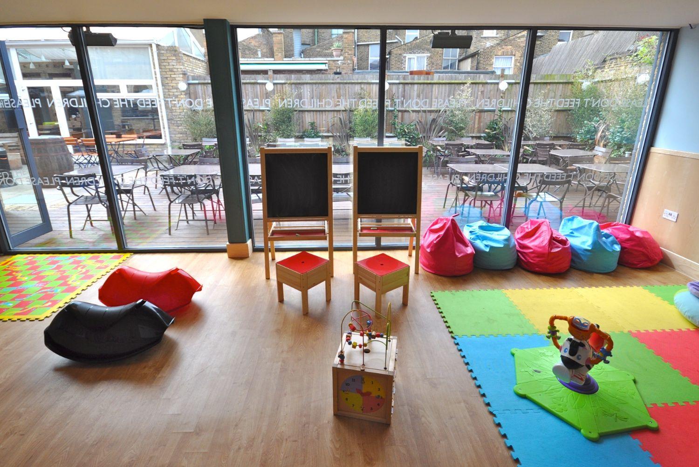Licious Fascinating Kids Playroom Ideas