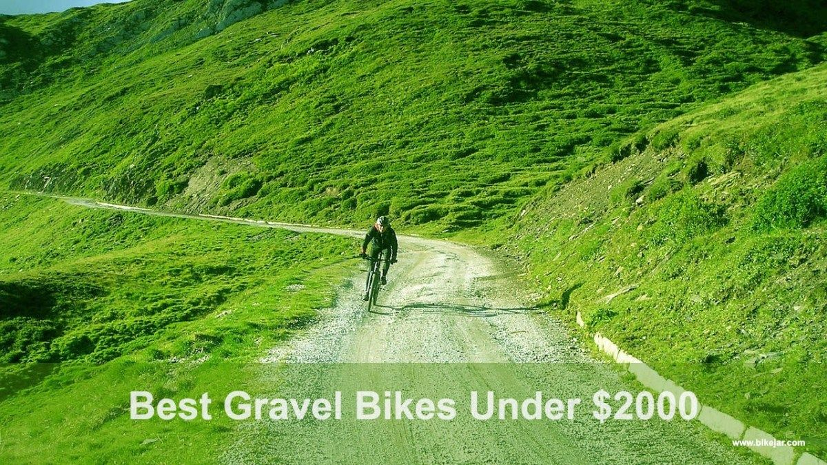 Best Gravel Bikes Under 2000 9 Quality Bicycles In 2020 With