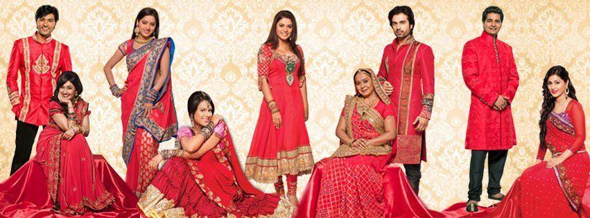 STAR Plus characters talk fashion | star pariwar ...