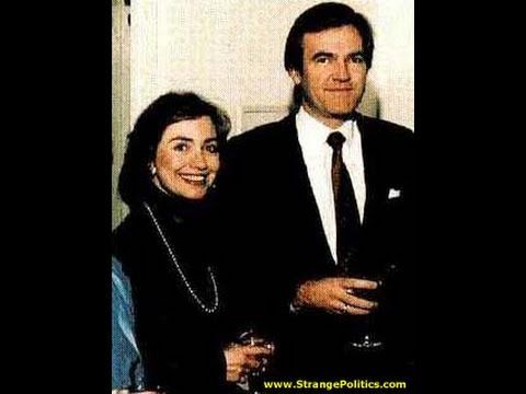 Vince foster exhumed