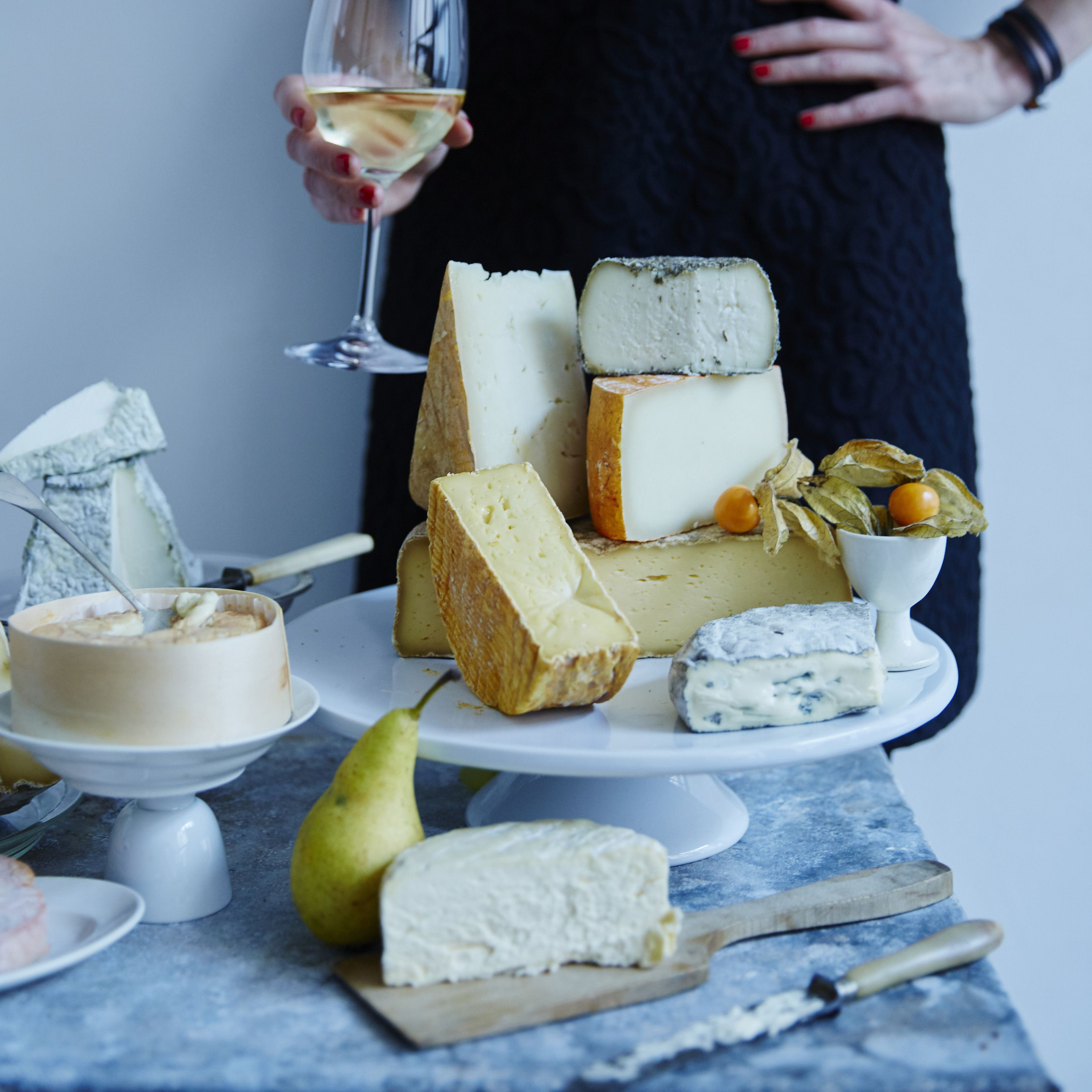 How to Enjoy Cheese Like the French Do & How to Enjoy Cheese Like the French Do | French cheese Cheese and ...