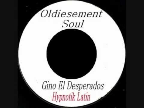 Gino El Desperados - Hypnotik Latin
