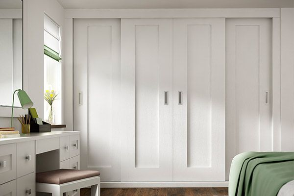 Modern Bedrooms Designed By Fitzgeralds Interiors Of High Wycombe At  Surprisingly Affoardable Prices